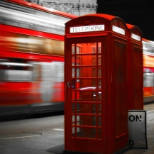 red phone london moyan brenn
