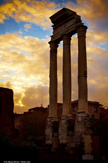 RomanForum MBrenn