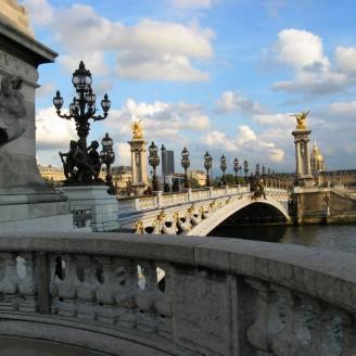 Alexander Bridge