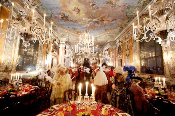 Venice Carnivale 2011