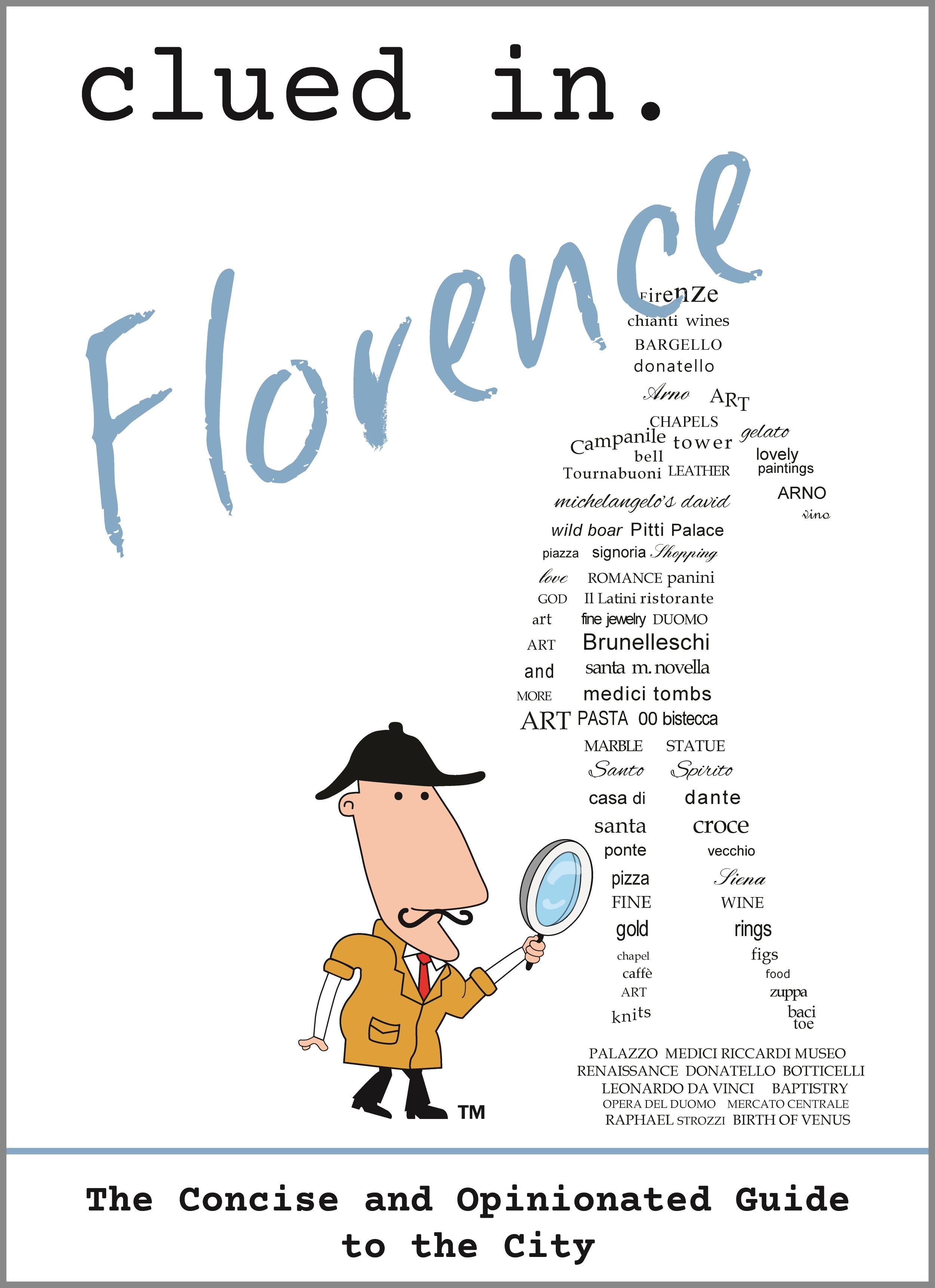 FLORENCE cover medium