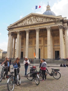 Paris' Pantheon