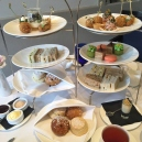 tea at the royal crescent