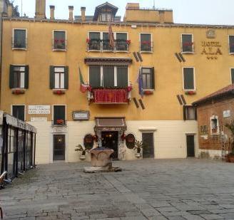 Ala in Venice