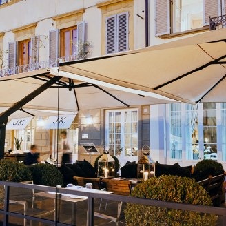 JK Place Firenze Terrace