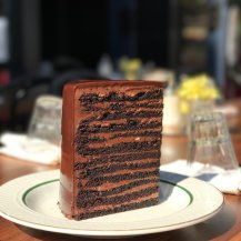 maison pickle cake