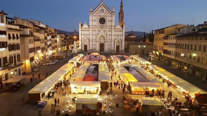 Santa Croce Christmas Market
