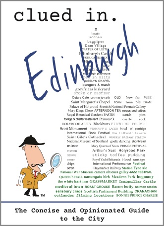 edinburgh cover