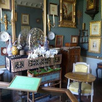 Moreau room