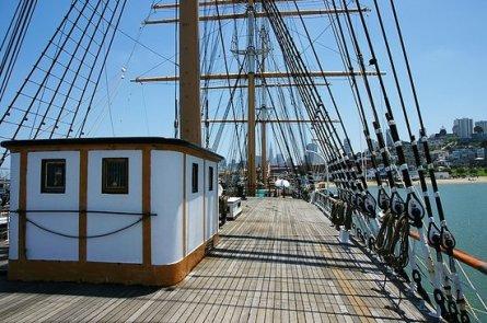 sf maritime ship