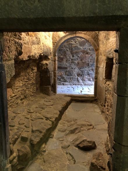craigmillar passageway