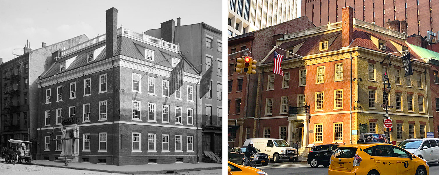 fraunces tavern then and now.jpg