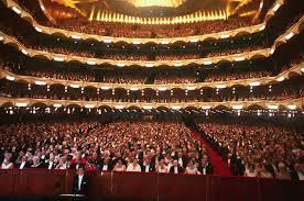 opera house nyc