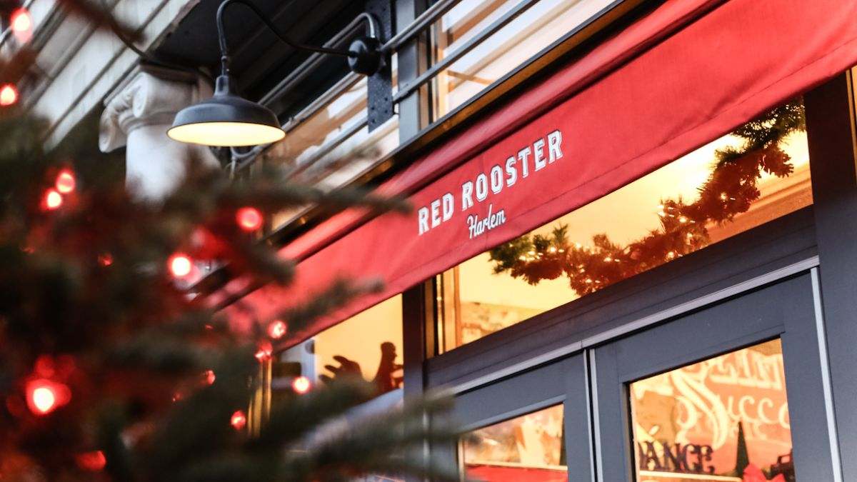 red rooster nyc