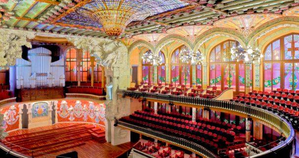 Palau-de-la-Musica