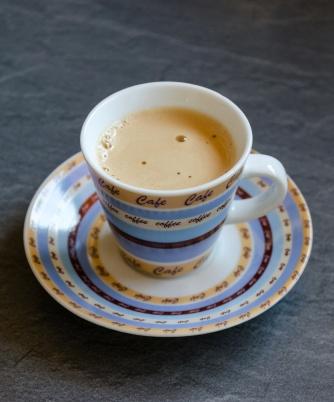 2021 cuban coffee