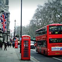 2021 london bus